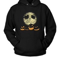 Nightmare Before Christmas Variant Hoodie Two Sided