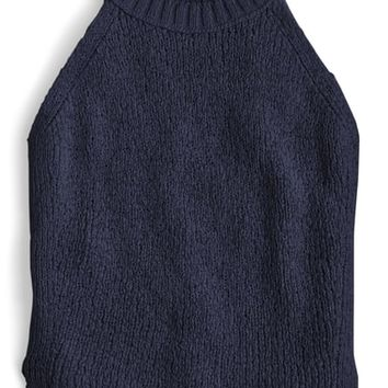J.Crew Point Sur Tank Sweater | Nordstrom