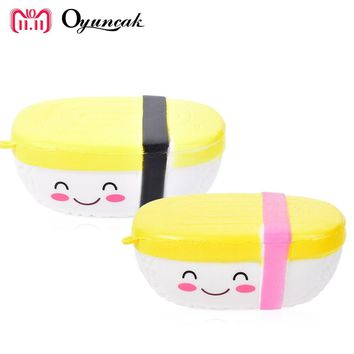 Oyuncak Antistress Funny Stress Relief Squishy Sushi Toys For Adults Squeeze Novelty Gag Toys Jokes Gifts Popular Gags Practical