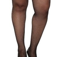 Torrid Plus Size Fishnet Stockings