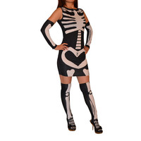 Black and White Lycra Spandex Zentai Catsuit [TWL111215010] - $40.99 : Zentai, Sexy Lingerie, Zentai Suit, Chemise