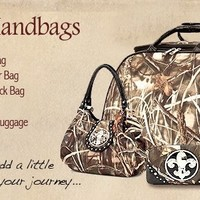 Camo Handbags | Realtree® at Realstore