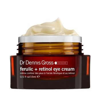 Dr. Dennis Gross Ferulic Retinol Eye Cream | Overstock.com Shopping - The Best Deals on Anti-Aging Products