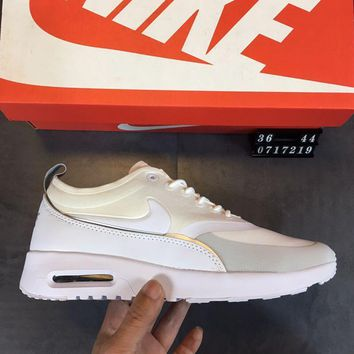 NIKE AIR MAX Thea Ultra Gym shoes-1