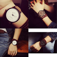 Fashion Students Watch Wrist Watch