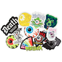 Sticker Pack (Multi)