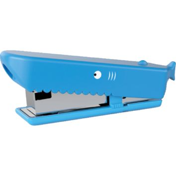 Wild Safari - Mini Stapler Shark