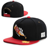 For The Homies 40oz Snapback