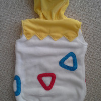 Baby Togepi Costume