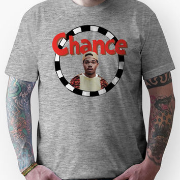 Chance The Rapper Arthur Edition Tee Unisex T-Shirt