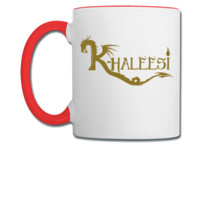 khaleesi nw10 - Coffee/Tea Mug