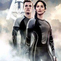 The Hunger Games: Catching Fire (2013) UV Poster v005 27 x 40