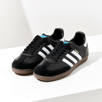 adidas Originals Samba Leather Sneaker | Urban Outfitters