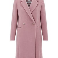 Monsoon | Henrietta Coat | Pink | 8 | 3407831008