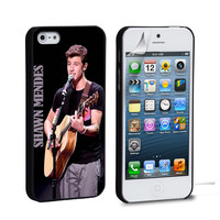 Shawn Mendes Performances iPhone 4 5 6 Samsung Galaxy S3 4 5 iPod Touch 4 5 HTC One M7 8 Case