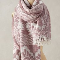 Tolani Lisboa Scarf in Pink Size: One Size Scarves
