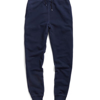 Mercer Sweatpant in Navy