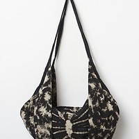 Womens Wilder Sling - Black & White, One