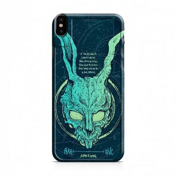 Donnie Darkos Frank Cover iPhone 8 | iPhone 8 Plus case