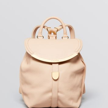 See by Chloé Backpack - Lizzie Convertible