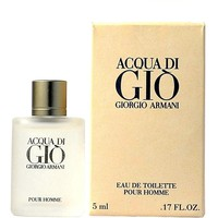 Acqua Di Gio by Giorgio Armani Collectible Mini