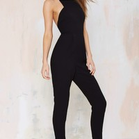 KeepsakeRestless Heart Jumpsuit