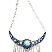 Luna Gypsy collar