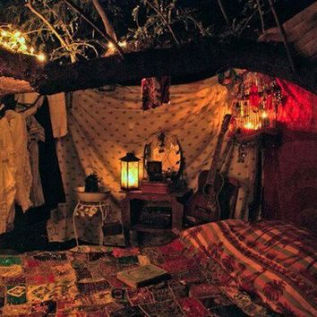 Favorite Places and Spaces / Best fort... ever