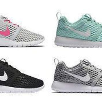 NIKE ROSHE ONE FLIGHT GS EXCLUSIVE Sport Shoes Trainers UNISEX shoes PREMIUM