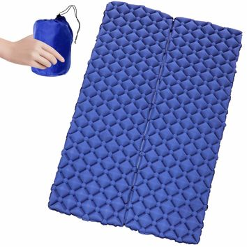 Weanas™ Camping Sleeping Pad for 2 Person