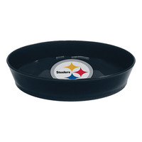 Pittsburgh Steelers NFL Polymer Soap Dish