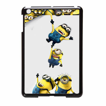Despicable Me Minions Funny iPad Mini Case