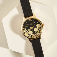 Gild With Love Watch