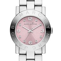 MARC BY MARC JACOBS 'Amy' Bracelet Watch, 36mm