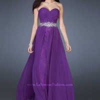 Gigi 18001 at Prom Dress Shop
