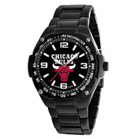 Chicago Bulls NBA Men's Gladiator Series Watch