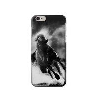 P1860 Running Horse Phone Case For IPHONE 6S