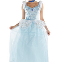 Disney Princess Cinderella Deluxe Adult Costume