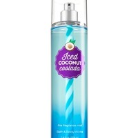 Fine Fragrance Mist Iced Coconut Coolada