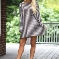 PIKO After All Dress in Olive | Monday Dress Boutique