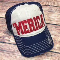 #MERICA – LaRue Chic Boutique