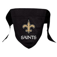 New Orleans Saints Dog Bandana