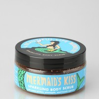A Beautiful Life Mermaid's Kiss Sparkling Body Scrub - Urban Outfitters