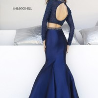 Sherri Hill 32044 Prom and Homecoming Dress 2014
