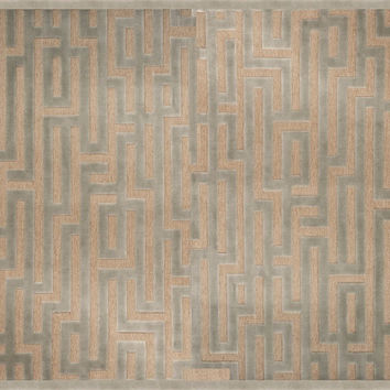Chesapeake Area Rug GRAY