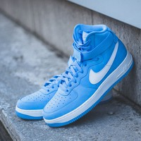 "Air Force 1 High Retro ""University Blue"""