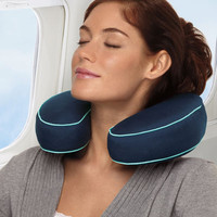 BioSense® Neck Travel Pillow