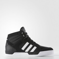 adidas BBNEO Raleigh Shoes - Black | adidas US