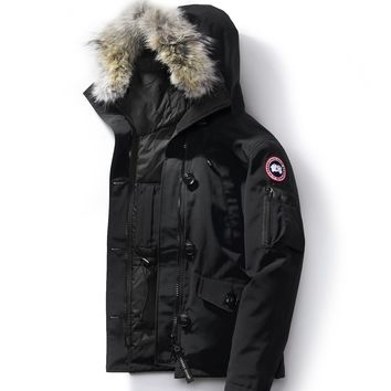 CANADA GOOSE winter women Down jacket/black