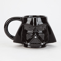 Star Wars Darth Vader Mug Black One Size For Men 26969410001